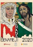 Benamejí - Semana Santa 2020