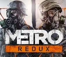 Metro Redux - PC (Download Completo em Torrent)