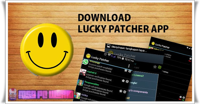 Download-Lucky-Patcher