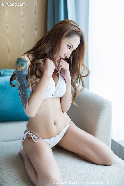 Hot girls Sexy Chinese porn model Vissa 5