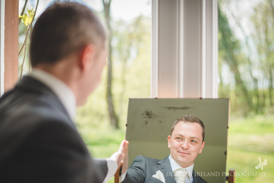 Orroland Lodge Wedding Photographer