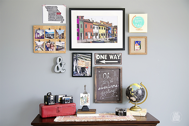 travel-themed-gallery-wall