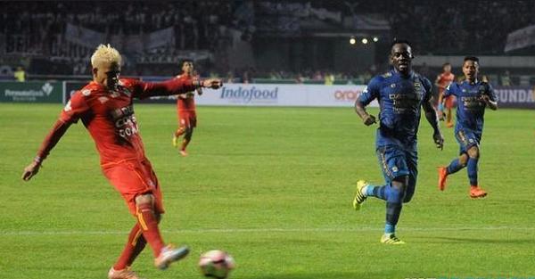 Resmi, Arema FC Layangkan Protes Gol Gonzales yang Dianulir Saat Kontra Persib