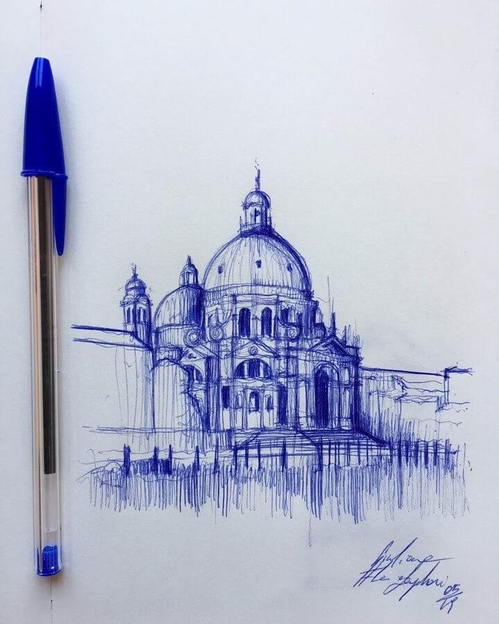 06-Basilica-of-Santa-Maria-della-Salute-GF-Cangelosi-www-designstack-co