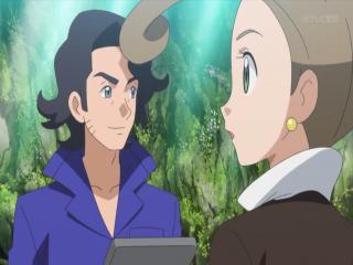 Pokémon XY&Z – Episódio 48