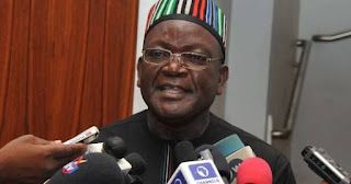 Governor Ortom Of Benue State Receives Share Of The N14.9bn Paris Club Refund