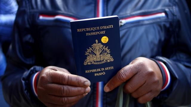 ¿Qué necesita un haitiano para obtener visa dominicana?