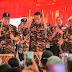 Presiden Jokowi: Jangan Beri Ruang Ideologi Lain Gantikan Pancasila