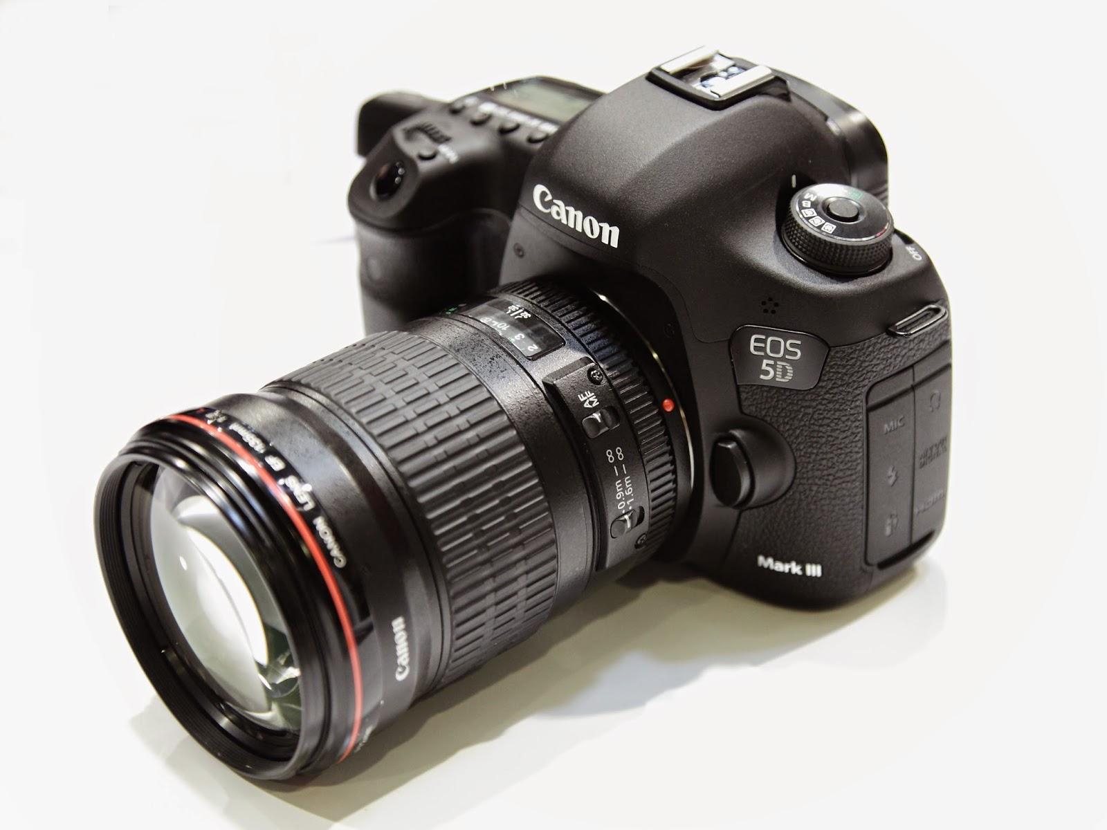 Canon 5D EOS Mark iii Price in Nigeria - Buy Canon Digital ...