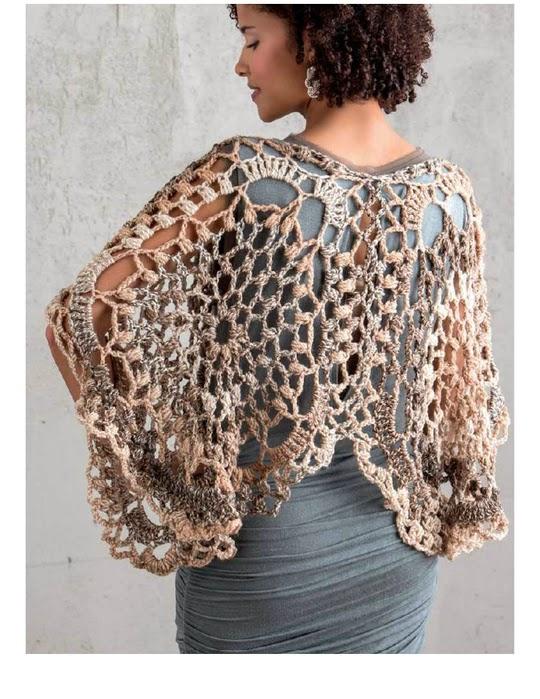 Patrones crochet - Toca de ganchillo ...