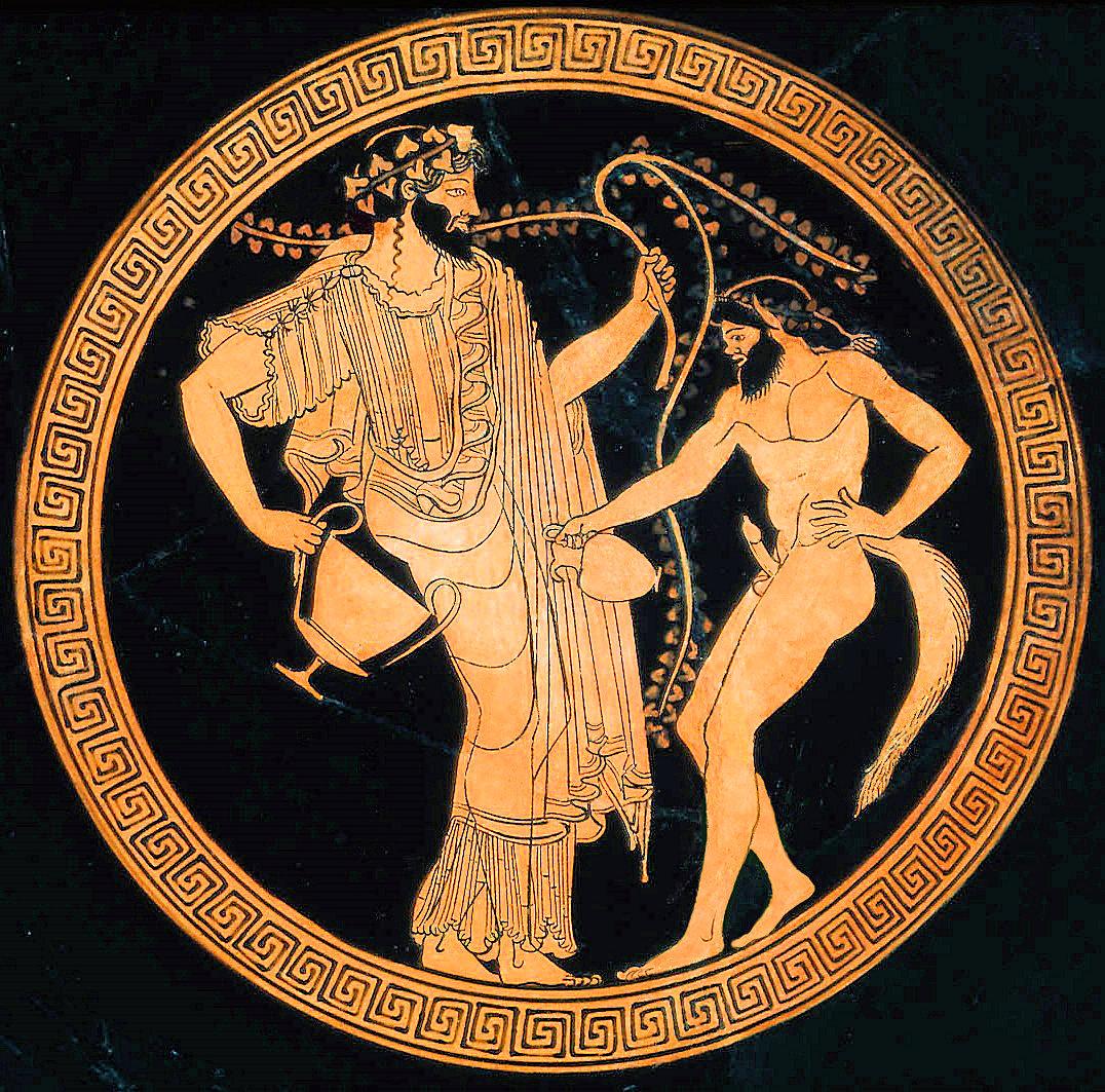 from Kian greco roman gay