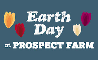 Earth Day Prospect Farm Windsor Terrace Brooklyn New York