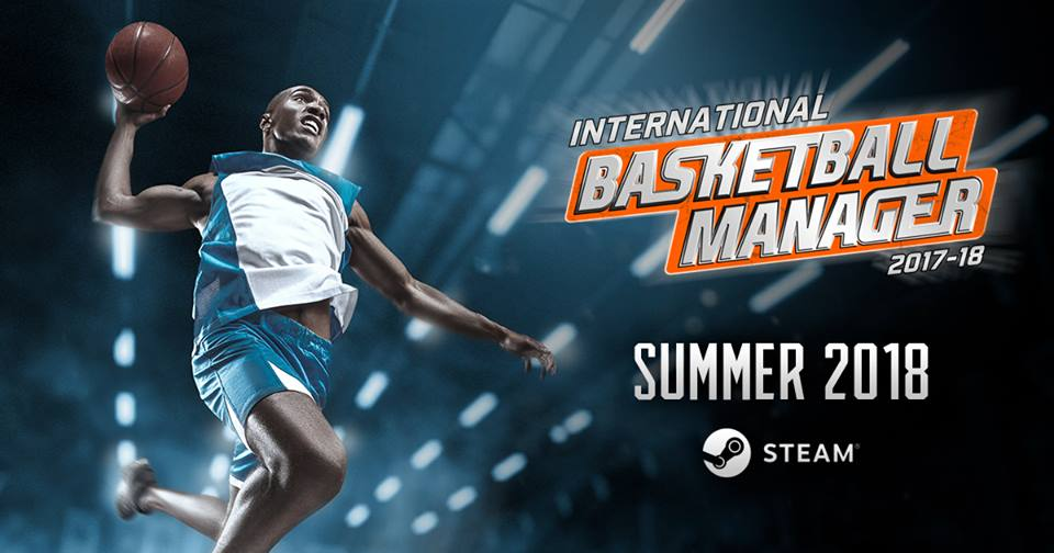 Legendary International Basketball Manager Is Back On Steam In