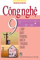 Thiết Kế Bài Giảng Công nghệ 9 Lắp đặt mạng điện trong nhà - Nguyễn Minh Đường