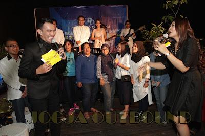 Paket Gathering Perusahaan di Jogja