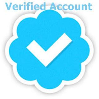 upaya mendapatkan akun twitter lencana biru terverifikasi