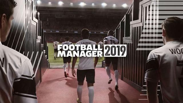 تحميل لعبه كره القدم   Football Manager 2019 PC كامله مجانا برابط مباشر