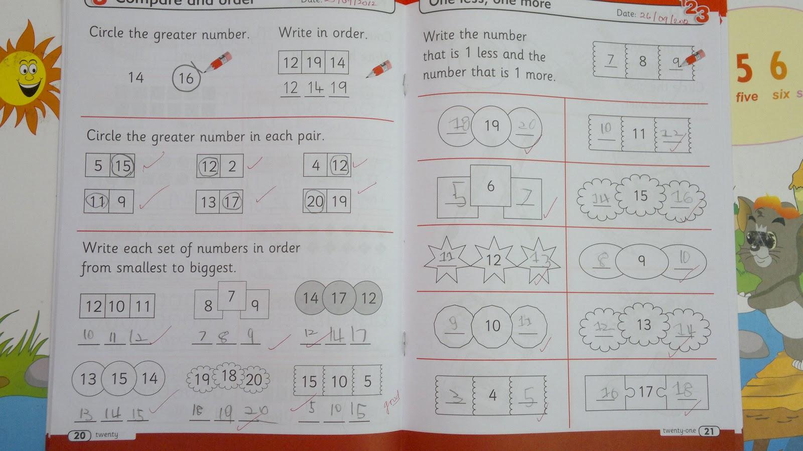 Umm Maimoonah S Journal Mathematics So Far