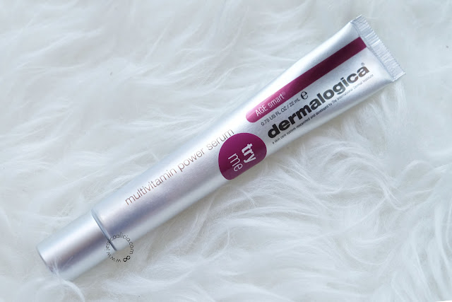 Review : Skincare from Dermalogica (6 Products!) by Jessica Alicia