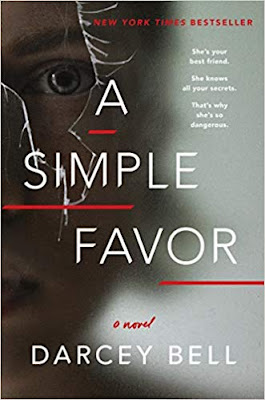a simple favor-book review-royallypink
