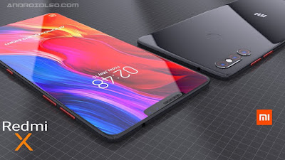 Xiaomi Redmi X: New Release SmartPhone