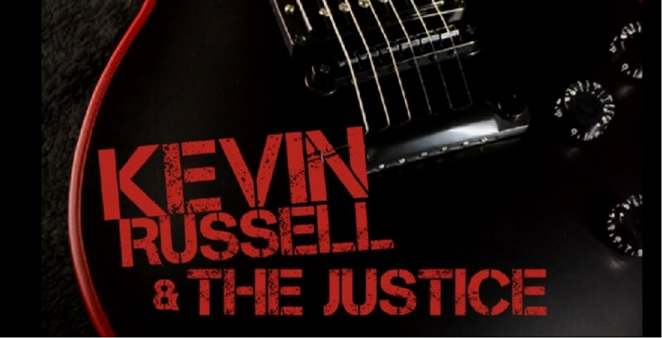 KEVIN RUSSELL AND THE JUSTICE
