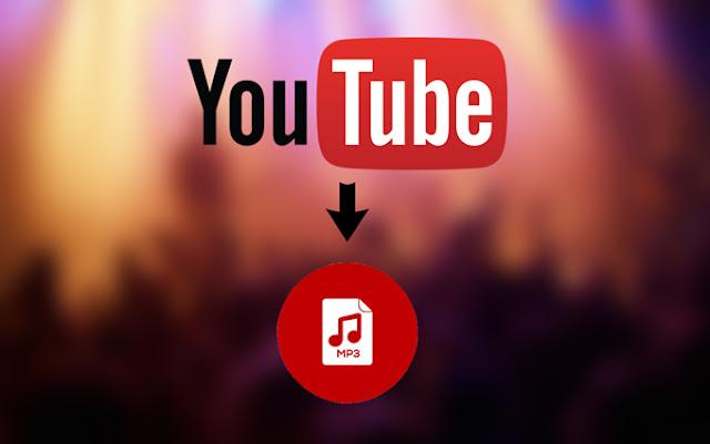 طريقة تحويل قائمة تشغيل كاملة على يوتيوب إلى صوت وتحميلها اونلاين
