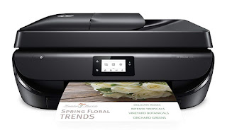 HP OfficeJet 5252 Drivers Download, Review And Price
