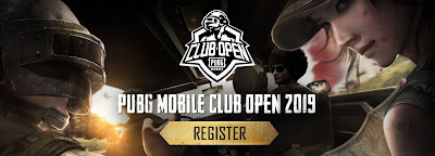 Vivo Partners with PUBG for PUBG Mobile Open Club 2019, offer $2.5 million as a prize money