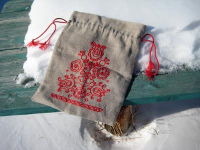старинные русские узоры для вышивания