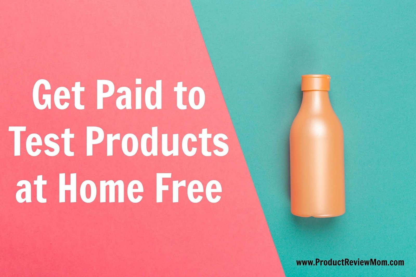 How to Get Paid to Test and Review New Products at Home Free
