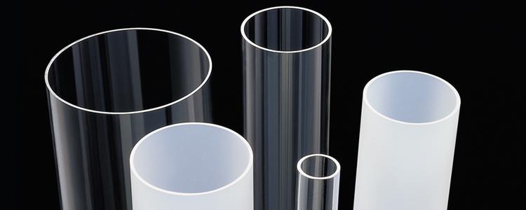 Acrylic Tube offers an Alternative Solution | Floreeda