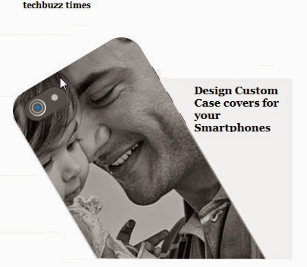Design Custom and Personalized Case Covers for your Smartphones Online