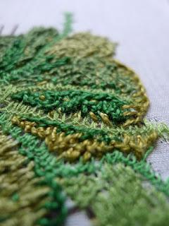 bidulafil broderie aiguille & crochet