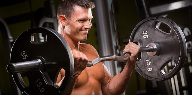 10 dropsets mecânicos para ganho muscular
