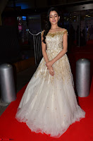 Rukshar Mir designer Anarkali Gown at 64th Jio Filmfare Awards South  2017 ~  Exclusive 019.JPG