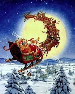 schemi  Natale