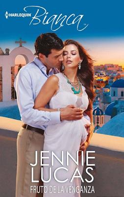 Jennie Lucas - Fruto De La Venganza