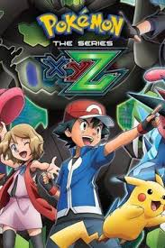Pokemon XY&Z Temporada 1x08