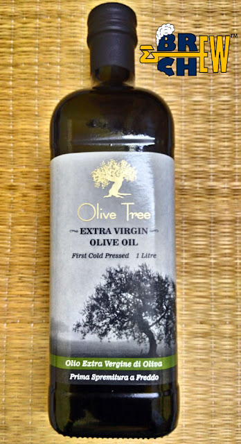 Olive Tree Extra Virgin Olive Oil  | Olive Tree Trading Review