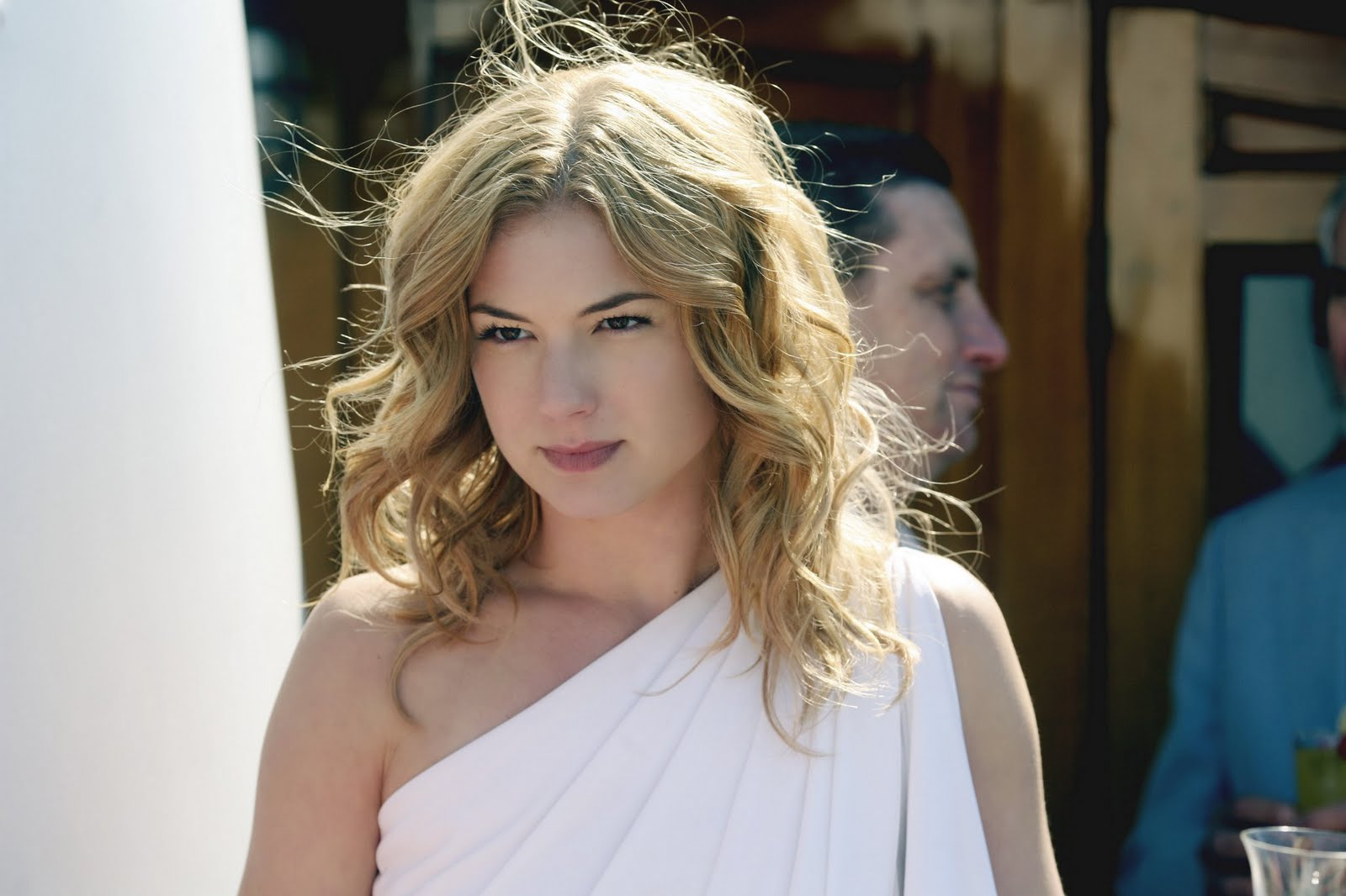 Aboutnicigiri: Emily VanCamp