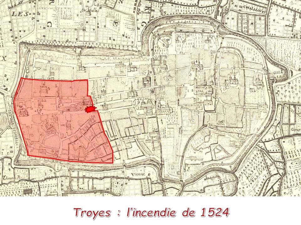 Troyes et la champagne m ridionale histoire et patrimoine - Piscine municipale troyes ...