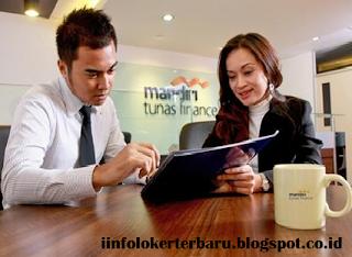 Lowongan Kerja PT Mandiri Tunas Finance Jakarta