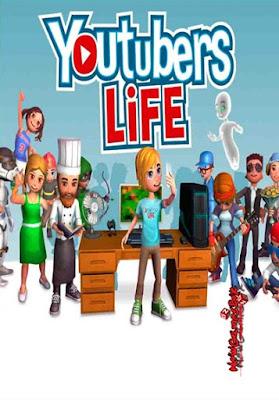 โหลดเกมส์ PC Youtubers Life