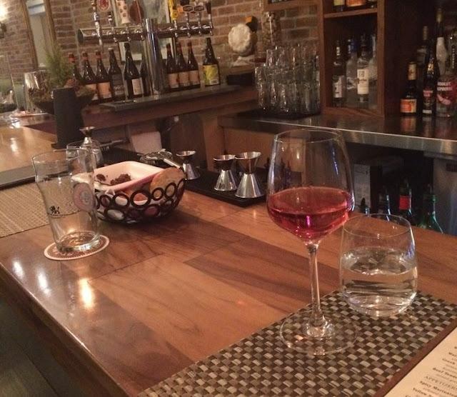 The Elm Tree Restaurant em Toronto