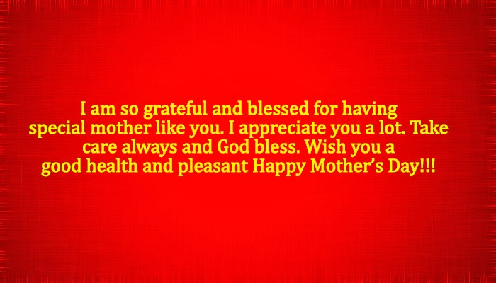 happy mother s day text wishes sms messages in english happy