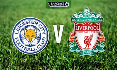 Leicester City vence 3 a 1 al Liverpool
