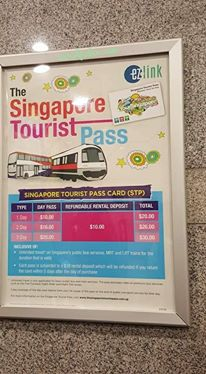 Pass Singapore