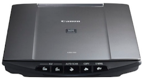 Controlador de impresora Canon Scan Lide 210 para Windows y Mac