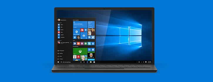 Ocultar caixa de pesquisa e ícone da Cortana Windows 10